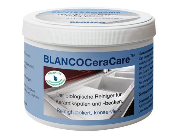 Blanco 520521 Ceracare Allesreiniger Speciaal Voor Spoelbakken