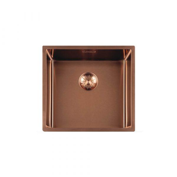 Lorreine-40Sp-Copper