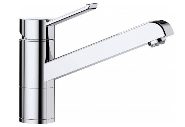 Blanco Zenos 517802 Eenhendel Keukenkraan Voor Lage Druk Chroom