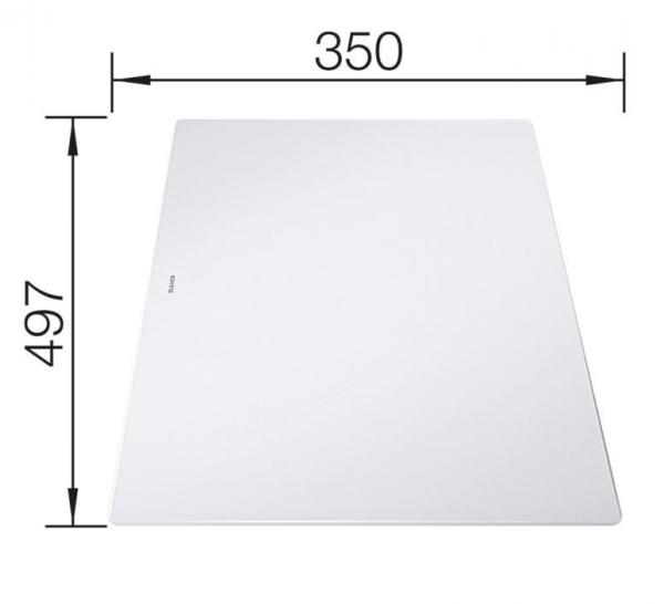 Blanco Axia Iii Xl 6 S-F 523520 Jasmijn Spoelbak Silgranit Inclusief Draaiknopbediening Inclusief Snijplank Omkeerbaar Vlakbouw Of Onderbouw