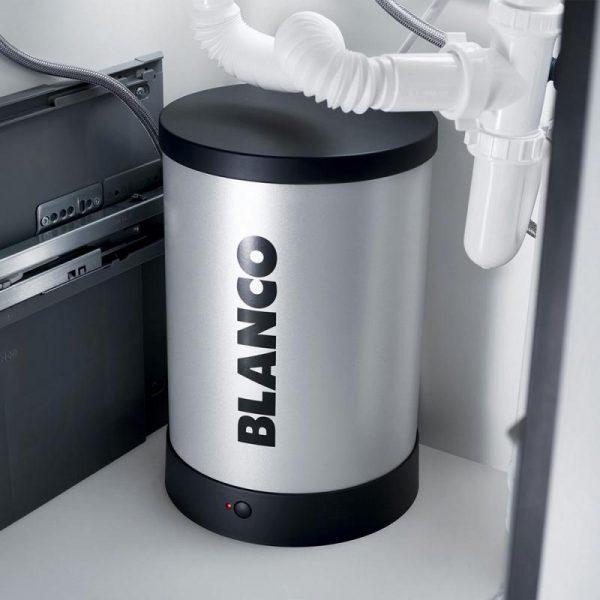 Blanco Tampera 525224 Eenhendel Keukenkraan Voor Kokend Water Met Filtersysteem Chroom