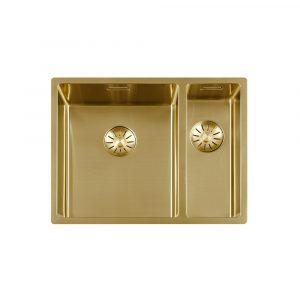 Lorreine 3415 SP Gold Spoelbak