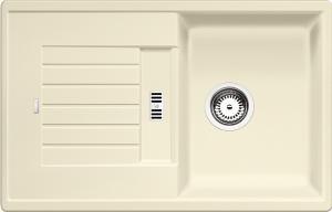 Kenmerken Silgranit Spoelbak / Keukenkraan